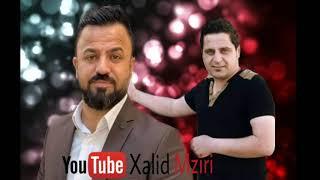 Xalid mziri u ismail siyari خالد مزيري و اسماعيل سياري
