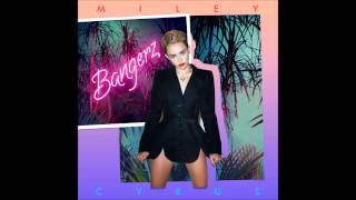 Miley Cyrus - Drive (Audio)
