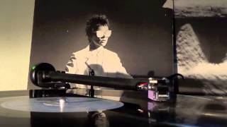 Laurie Anderson - Let X=X - Vinyl - at440mla - Big Science