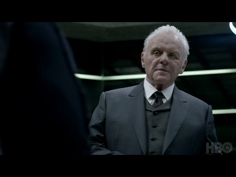 The Truth About Bernard: Westworld (HBO)