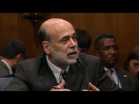 Q&A: Ben Bernanke