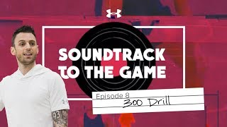 Basketball Drills w/ Chris Brickley  -  300 Dribbling | Soundtrack to the game
