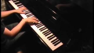 ZZZ - Nichijou ED [piano]
