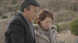 Gambar cover [Mom] 엄마 36회 - Hwa Yeon&Young-kyu, visit ex-husband grave 20160103