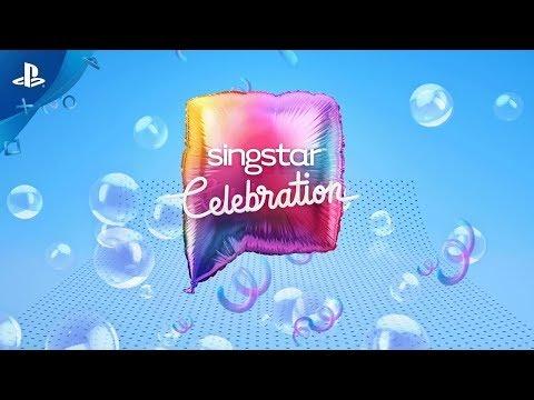 SingStar Celebration | PlayLink | PlayStation 4