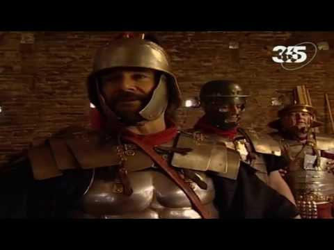 BBC Timewatch - Roman Soldiers to Be