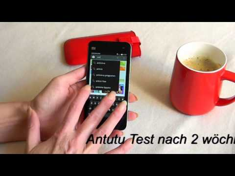 XIAOMI MI2A Review Deutsch