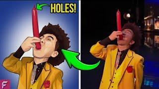 newmagictricks MAGIC tricks Revealed !!  സപപർ മജകMALAYALAMTUTORIALHOW TO BGTAGT
