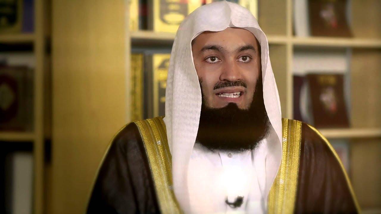Mufti Menk Tour