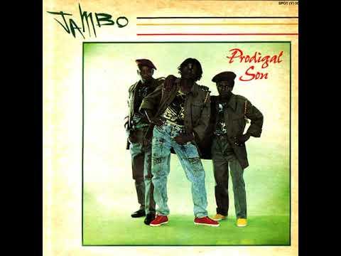 Jambo - Prodigal Son
