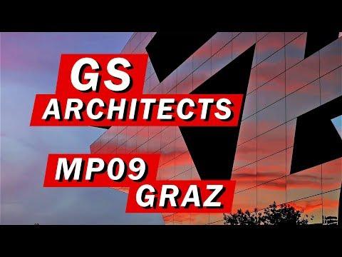 GS ARCHITECTS - MP09 GRAZ / Michael Pachleinter Group Headquarter