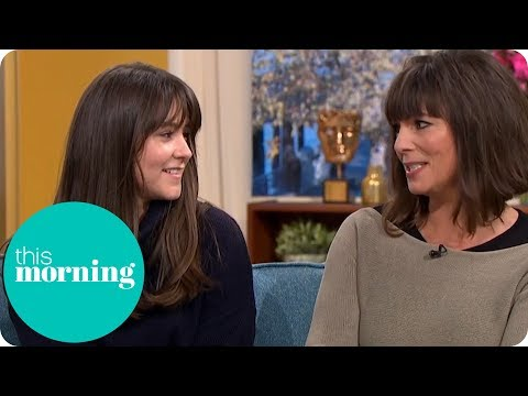 Corrie's Sophie and Paula - Will Sally Go to Jail? | This Morning