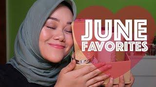 JUNE FAVORITES|| MONTHLY FAVORITES | FATYABIYA