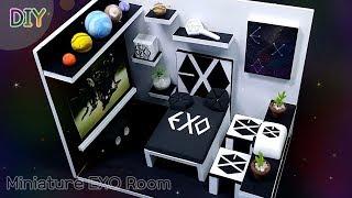[DIY IDOL ROOM - EXO] 아이돌 방 10탄 ! EXO !! Don