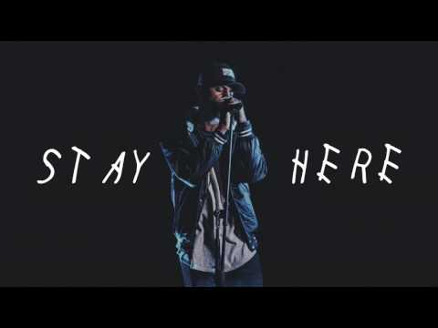 *SOLD* Bryson Tiller Type Beat - Stay Here