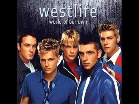 Westlife-Love Crime Cover