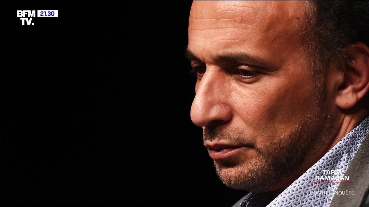 Tariq Ramadan, la contre-enquête - l'enquête de BFMTV