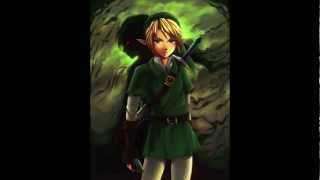 Dark World Metal/Rock Remix (Legend of Zelda: A Link to the Past) - TheOnlyDeerAlive
