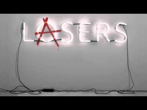 Lupe Fiasco - Never Forget You Ft. John Legend