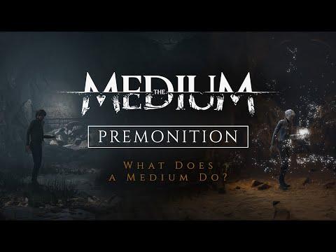 The Medium - What Does a Medium Do?