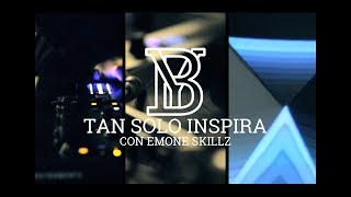 Bronko Yotte - Tan solo inspira (con Emone Skillz)