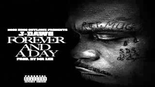J Dawg - Forever And A Day (prod. by Mr. Lee 2015)