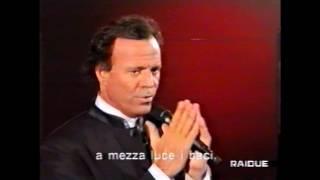 Julio Iglesias canta Tango - A Media Luz (HD)