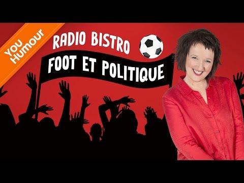 Anne ROUMANOFF, Radio Bistro