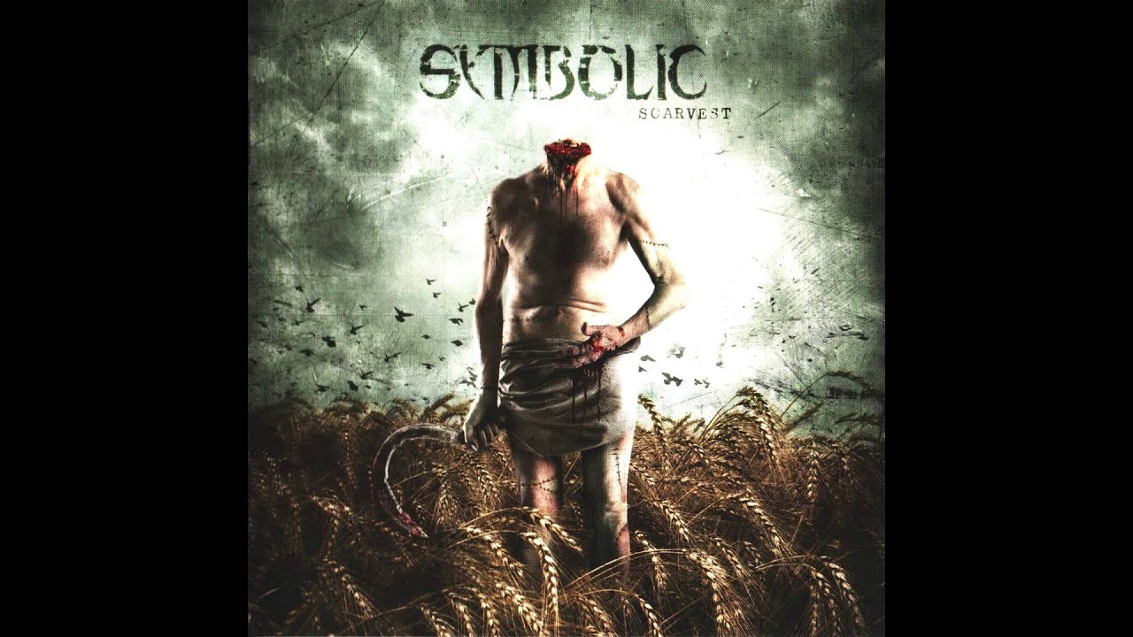 Symbolic Scarvest Full Album Hq Youtube