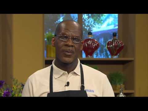 "3ABN Today Cooking with Curtis & Paula Eakins "" Quick Dinner Meals"" (TDY16033)"