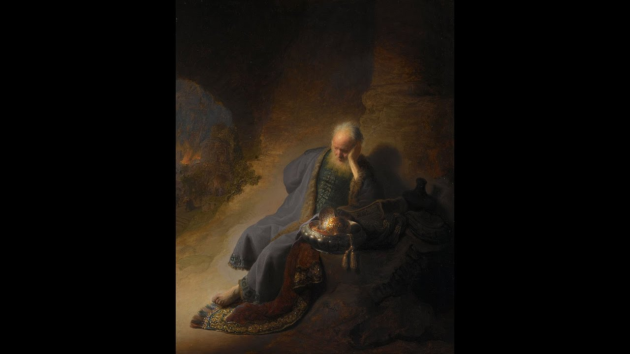 How Jeremiah the Prophet predicted what will come in the last 7 years (2020-2027).