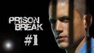 Prison Break - Playthrough - Part 1 - [Best Assignment Ever]