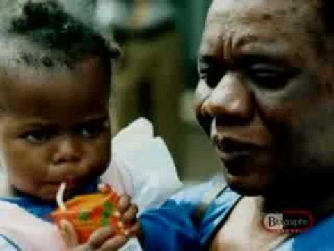 Moses Sithole 'ABC' Killer Part 1 of 5