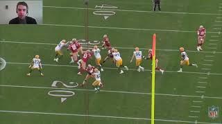 49ers vs Packers NFC Championship Film Breakdown