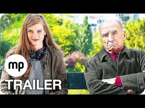 Trailer do filme Henri Henri