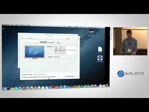 Intro to scikit-learn (I), SciPy2013 Tutorial, Part 1 of 3