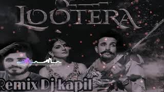 New song 2019 Sapna Chaudhary  Lootera (Remix Dj Kapil)  New Songs .mp3