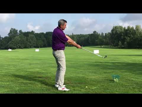 Develop a consistent golf swing the fast way. Guaranteed improvement.