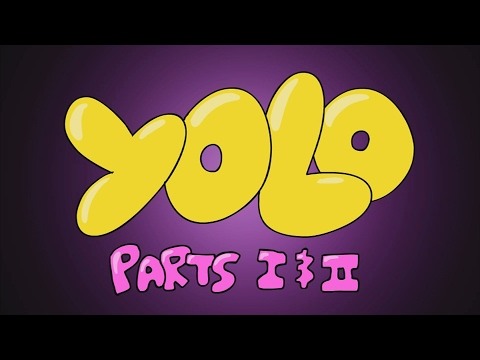 Download YOLO 1 and 2
