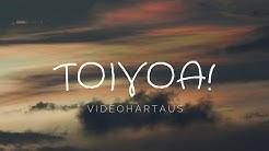 Toivoa! -videohartaus: Rukoussunnuntai
