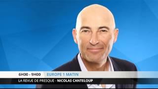 Nicolas Canteloup - Marion Maréchal-Le Pen est un peu comme un Big Mac