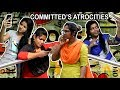 Committed's Atrocities||Types of Girls in Love||Pori Urundai||Love Atrocities||