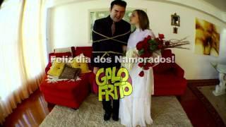 Feliz Dia dos Namorados 2010 | Paródia 3oh!3 - Don
