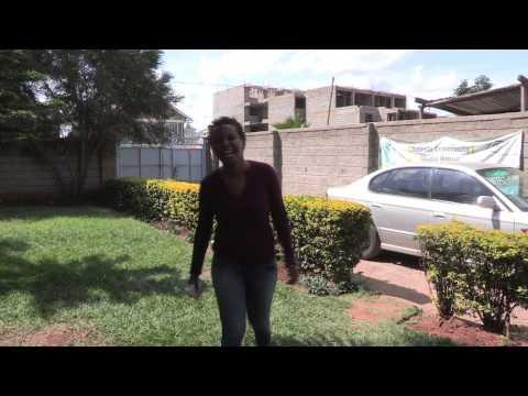 Happy dance - Nairobi Community Media House Ltd