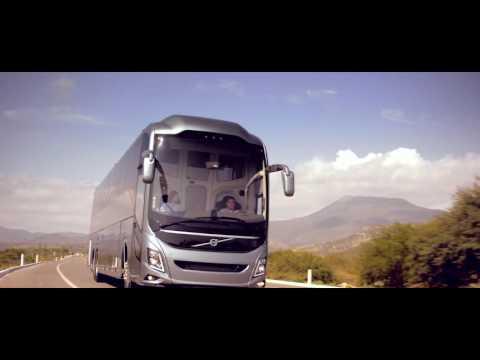 Volvo bus MASTER