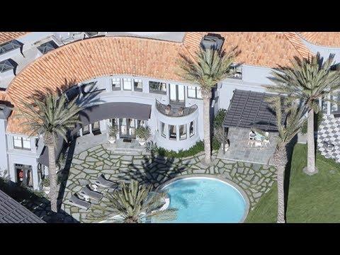 Kylie Jenner's $35 Million Beverly Hills Estate