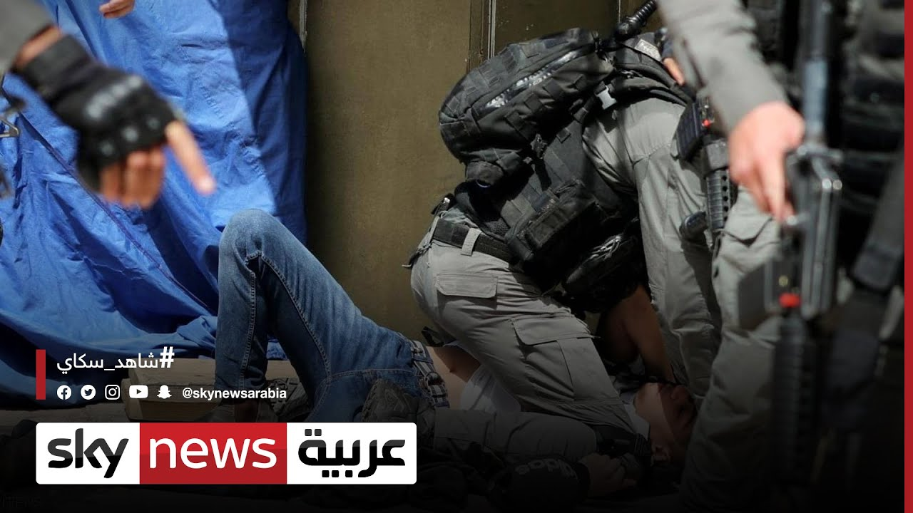 فلسطين وإسرائيل: جرحى إثر تجدد المواجهات في ساحات المسجد الأقصى  - 06:58-2021 / 5 / 11