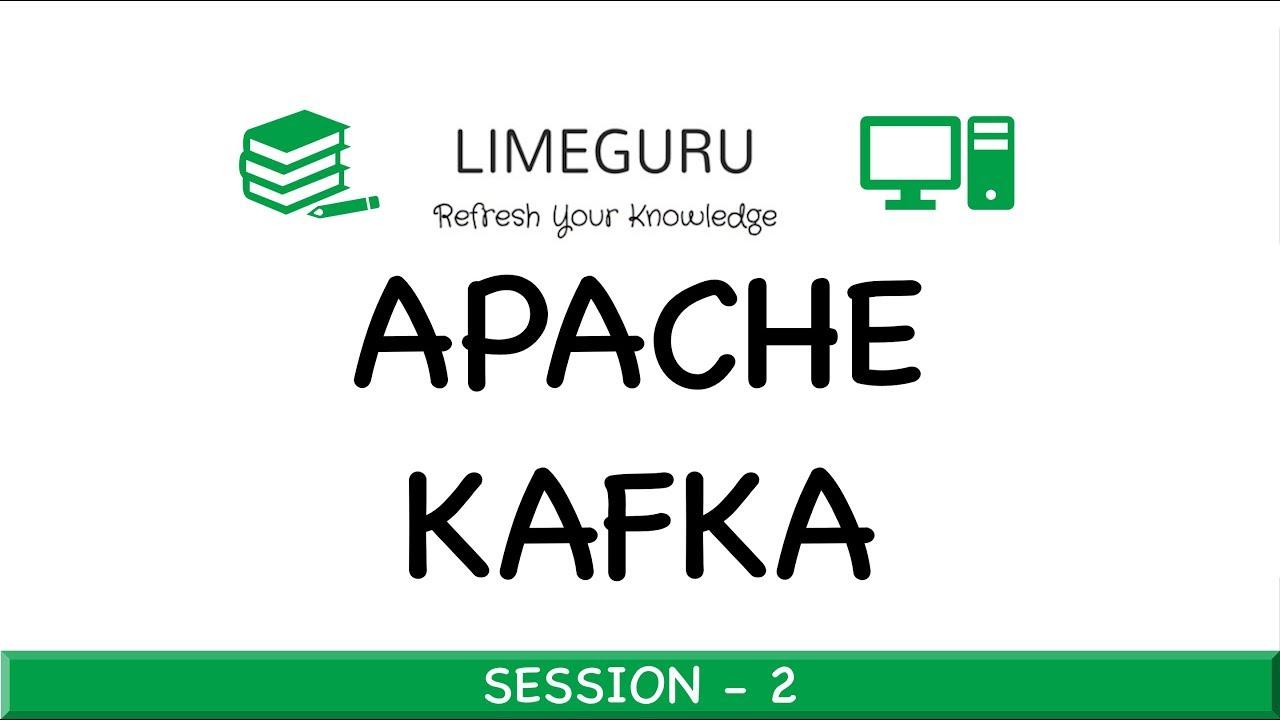 Kafka Topics And Partitions - Apache Kafka Tutorial For Beginners