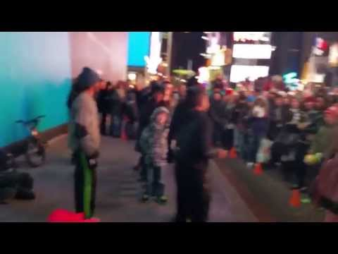 NYC BREAK DANCERS DEC 13 2014