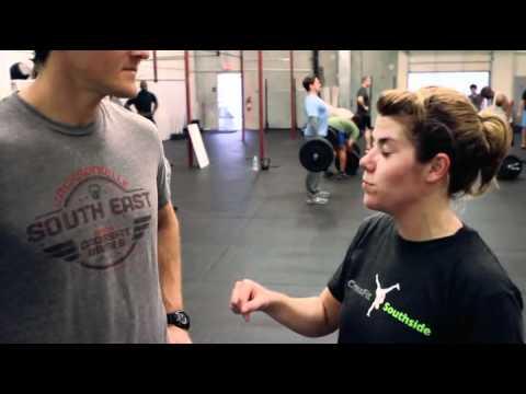 CrossFit - Box Tour: CrossFit Southside (Journal Preview)